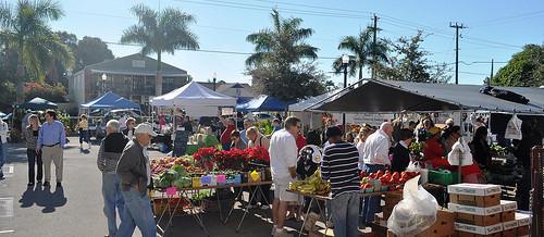 Punta Gorda Farmer's Market