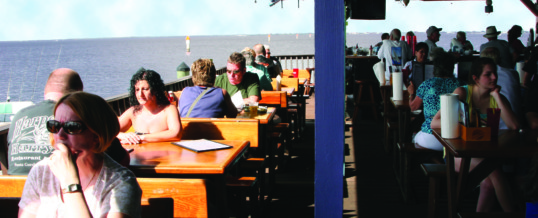 Harpoon Harry's Restaurant & Sports Bar